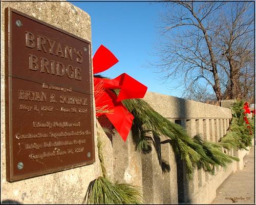 Bryan's Bridge