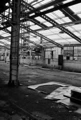 Abandoned TN