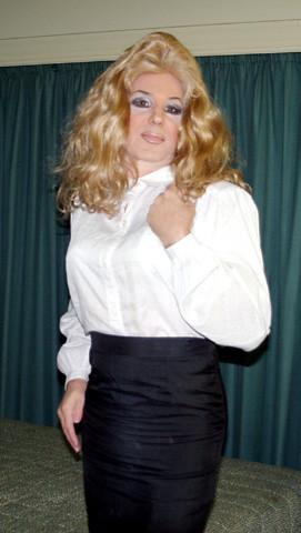 Long Blonde Hair   Flickr - Photo Sharing!