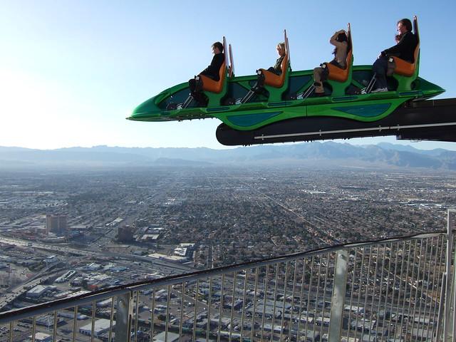 X Scream Ride | Flickr - Photo Sharing!
