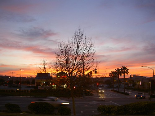 sunrise stripmall murrieta