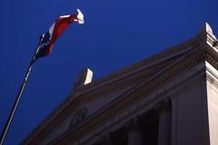 Flag, San Antonio, TX