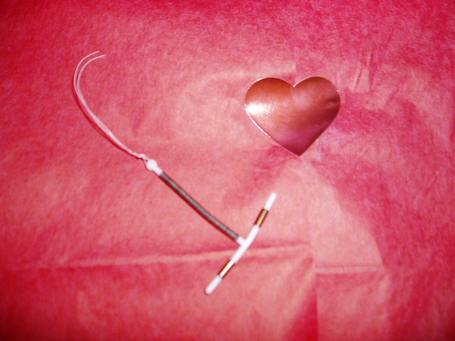 My ex-IUD from Flickr via Wylio