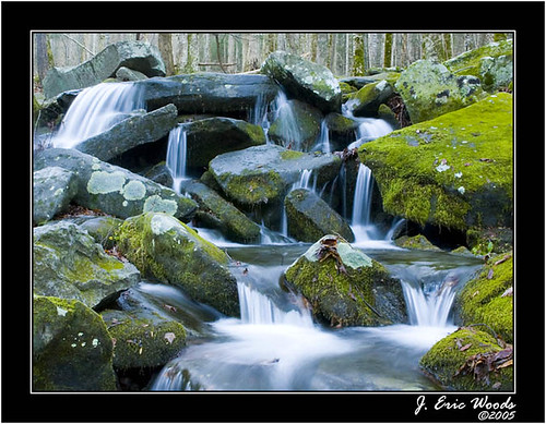 Smokies_Creekfall