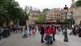 Disneyland Paris (2015)
