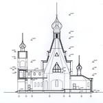 proekt-hrama-ioanna-milostivogo-razrez-sboku