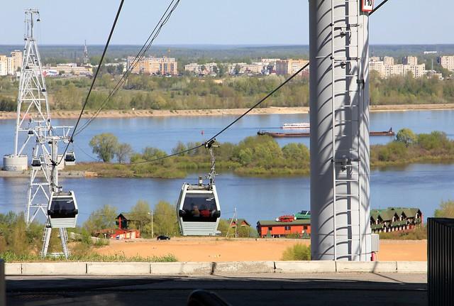 Russia Nizhny Novgorod