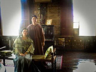 Villa Sariaya Janna and Nikko