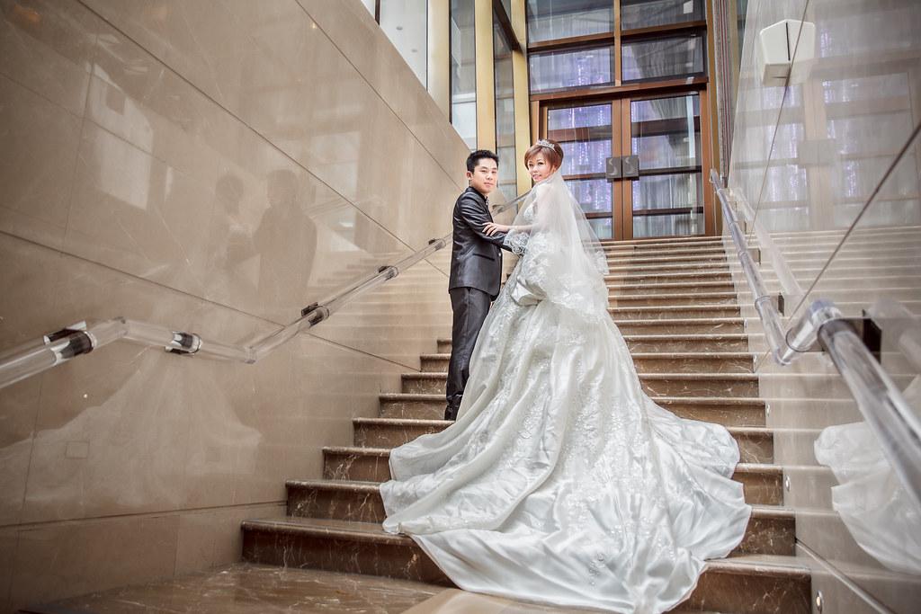 尊爵天際婚攝058