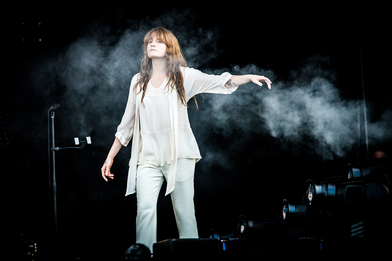 RW 359 - Florence & The Machine