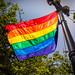 Gay Flag - San Francisco