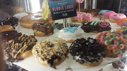 Voodoo Doughnuts, Portland