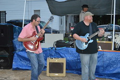 043 Al Reed Band