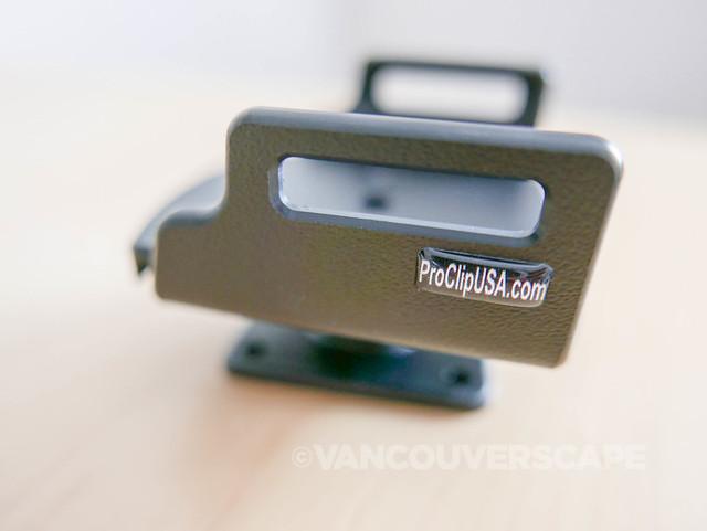 ProClip USA iPhone holder-2
