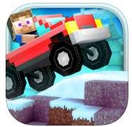 Download Free Game Blocky Roads Winterland Hack (All Versions) Unlimited Coins 100% Working and Tested for IOS and Android