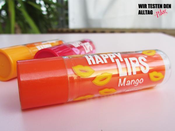 Blistex happy lips lippenpflege lipcare www.wirtestendenalltag.blogspot.de