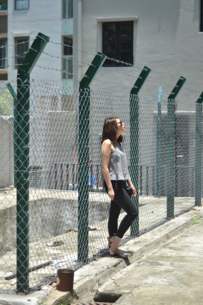 Daisybutter - Hong Kong Lifestyle and Fashion Blog: what i wore hk, outfit ideas for hong kong july 2015