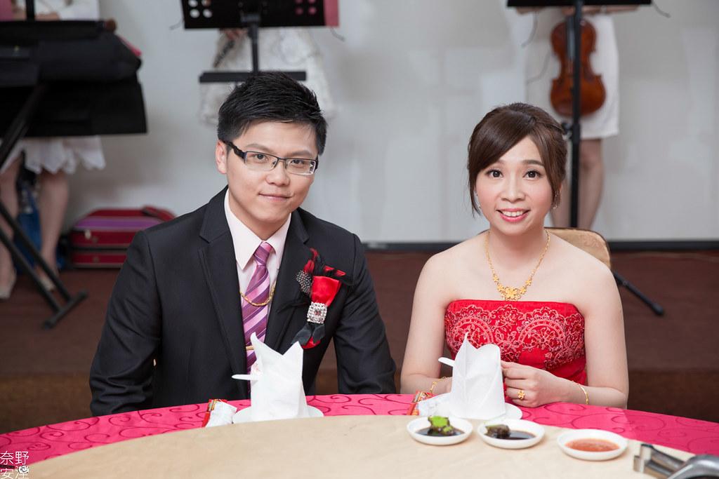 婚禮紀錄-高雄-展誠&鳳綿-文定午宴 X 吉喜海鮮餐廳 (59)