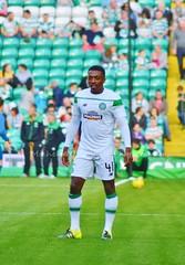 Celtic v FC Stjarnan