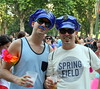 Madrid Gay Pride 2015