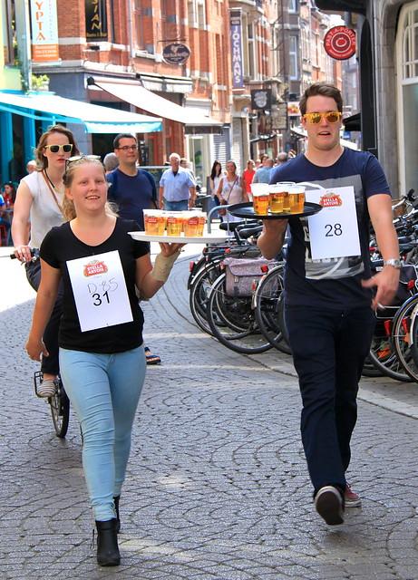 Hapje Tapje 2015 - Leuven
