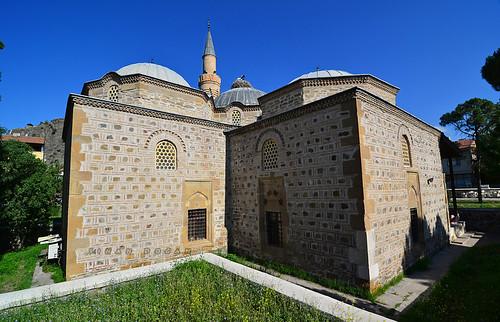 Osmancık İmaret Camii