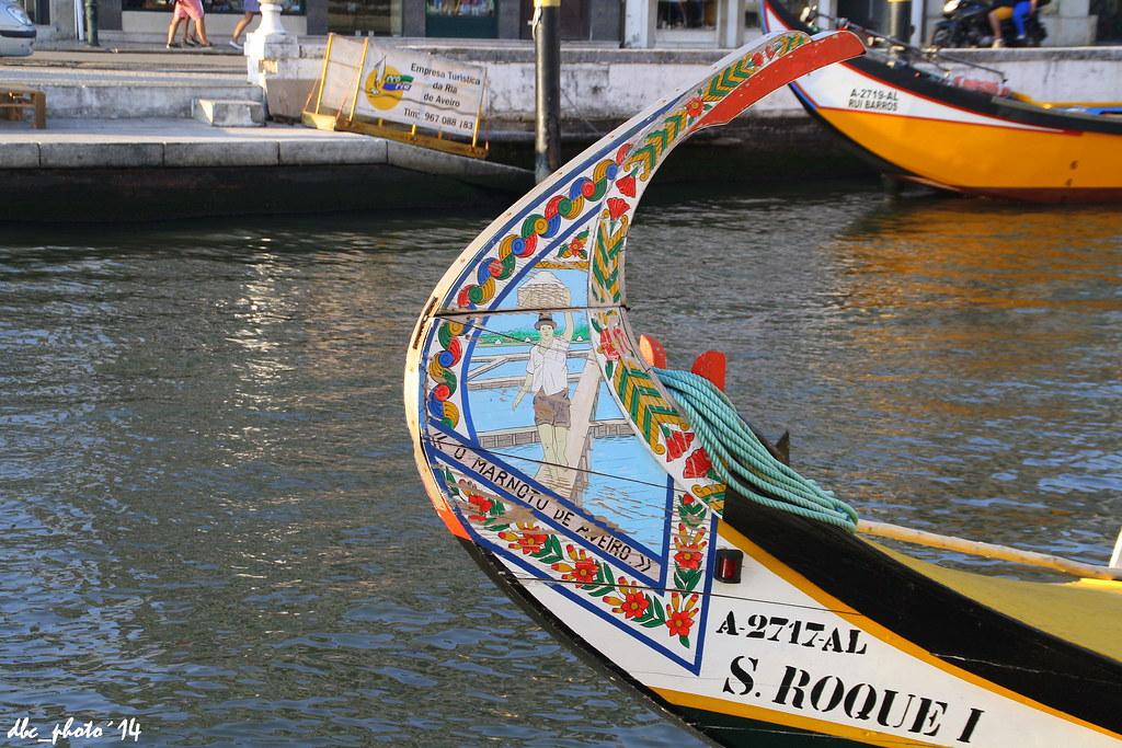 Venecia de Portugal