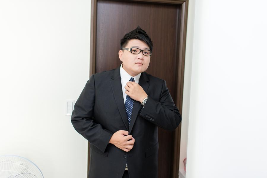 [婚攝] 嘉銘 & 雅芬 / 海寶國際大飯店