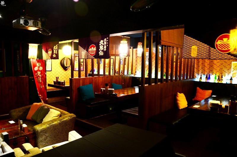 喀佈狸串燒日式料理 (11)