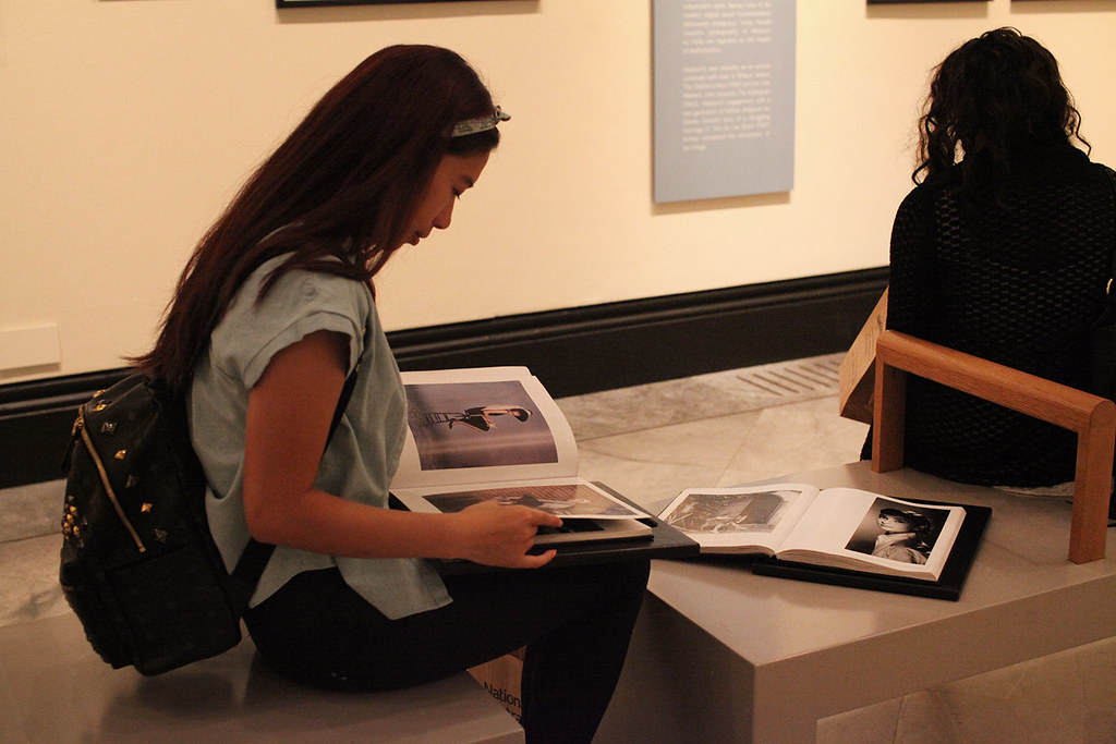 audrey-hepburn-exhibition-national-portrait-gallery