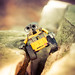 Small photo of Day 73 - WALL-E Bridging The Gap