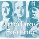 dictaduras fascistas