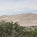 Sand Dunes from Canal Trail by sambhensley