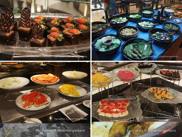 10.ramadan park royal 2015 buffet