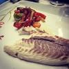 Dorada a la sal #mediterranean #food #arrosipeix