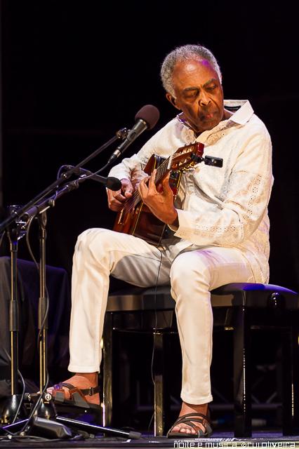 Caetano Veloso e Gilberto Gil - EDP Cool Jazz '15