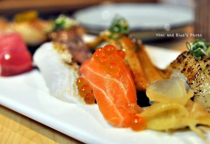 本壽司台中日本料理21