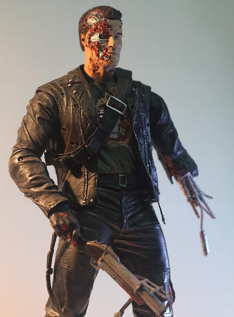 Terminator - T800