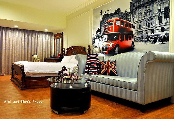 台中十興商旅飯店S cerminal hotel09