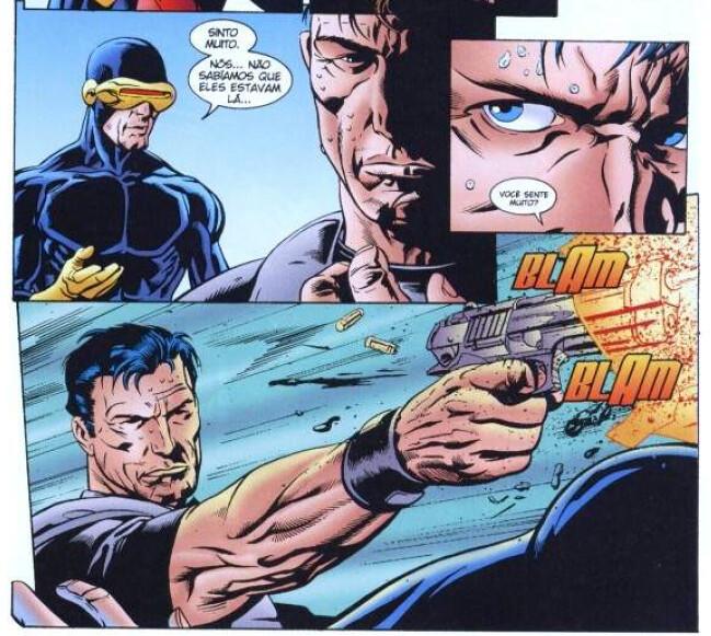 Massacre ou Brincadeira de Criança? O Justiceiro Ataca e a Marvel Cai... Será?