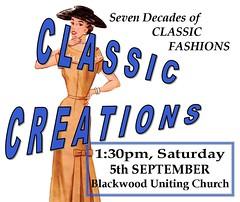 Blackwood Classic Creations
