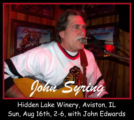 John Syring 8-16-15