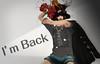 I'm Back :D