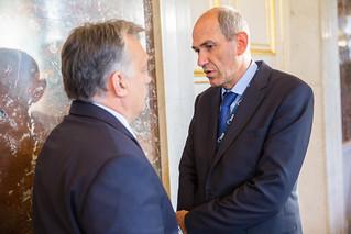EPP Summit, Brussels, December 2016