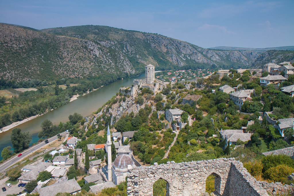 Bosnia and Herzegovina, Počitelj