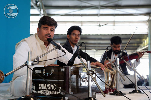Devotional song by Sunny from Rohini, Delhi
