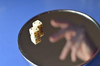 Luck luck stories