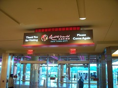 Resorts World Casino - Jamaica, NY