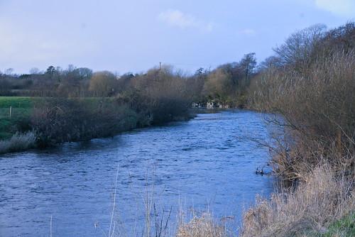 River Feale Kilmeany
