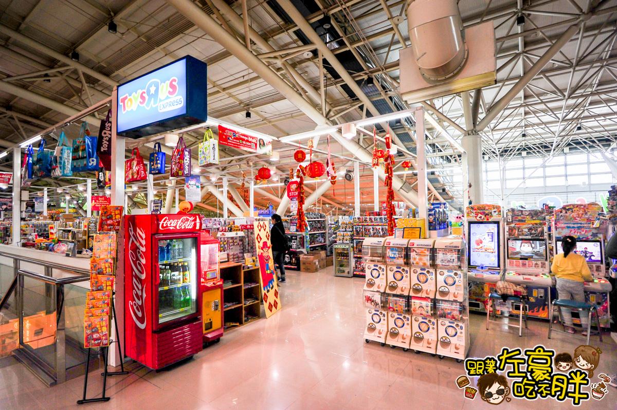 GlobalMall環球購物中心-37